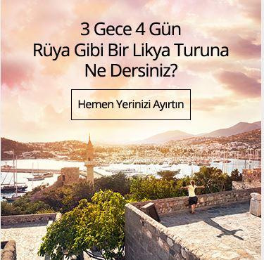 Tur Anasayfa